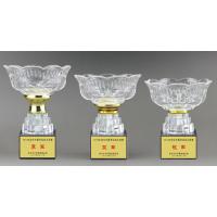 迷你獎盃B705(水晶玻璃碗)