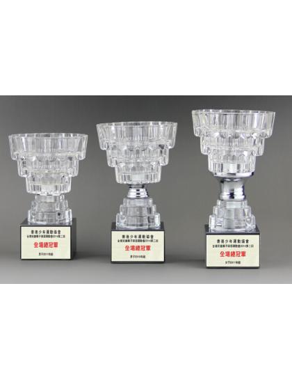 迷你獎盃B715(水晶玻璃碗)