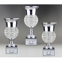 獎盃B716(水晶玻璃碗)