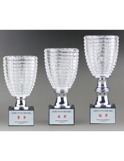 獎盃B723(水晶玻璃碗)