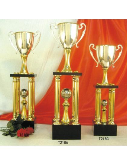 四柱獎盃T218