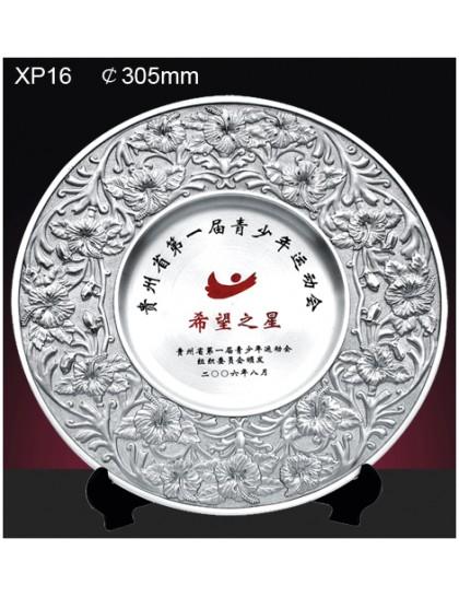 銀碟純錫XP16-直徑305MM