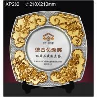 銀碟純錫XP282