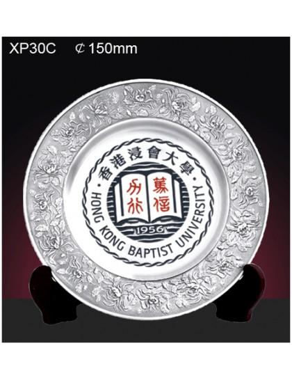 銀碟純錫XP30-直徑150mm, 206mm, 250mm