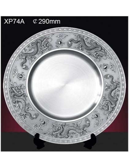 銀碟純錫XP74 - 直徑200mm, 290mm