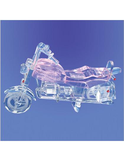 水晶摩托車 CP0012