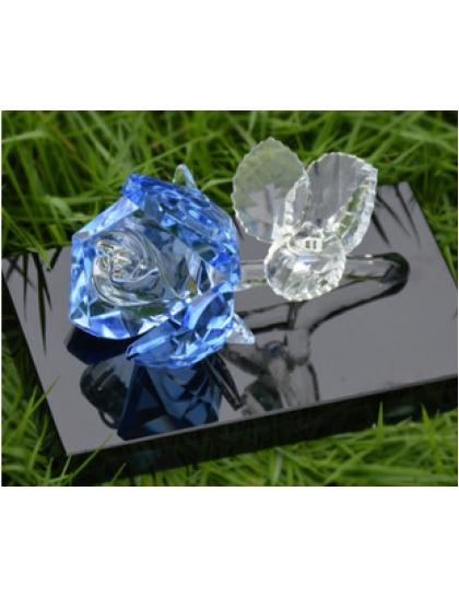 水晶玫瑰座 CP0020