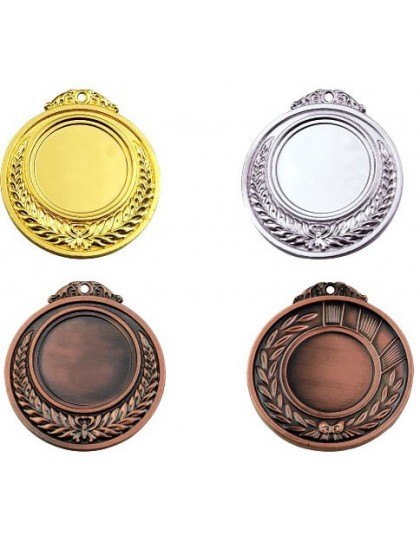 HOT金屬獎牌 M001-6.5cm