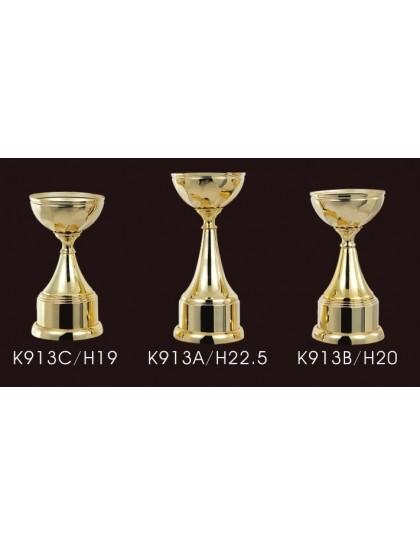 獎盃K913