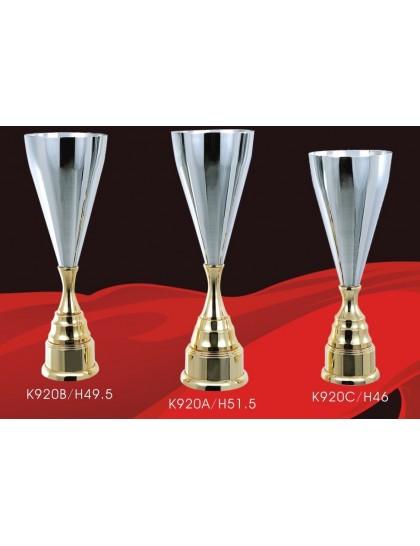 獎盃K920
