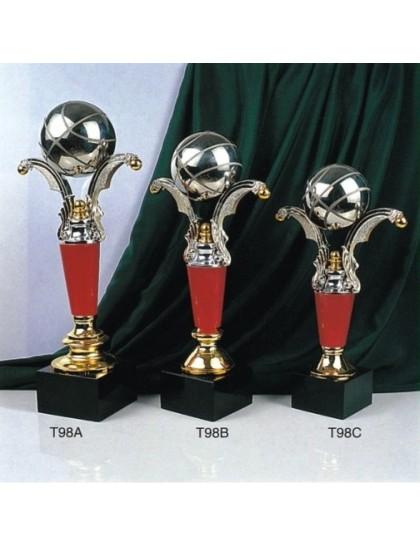 獎盃T98