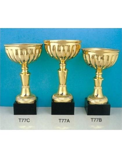 獎盃T77