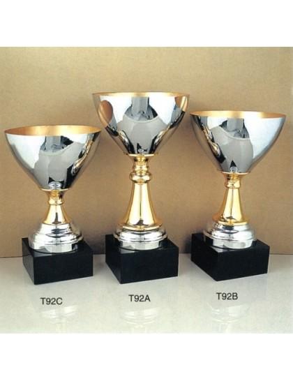 獎盃T92
