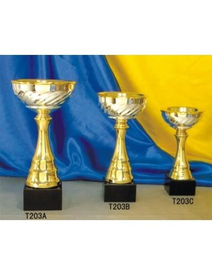 獎盃T203