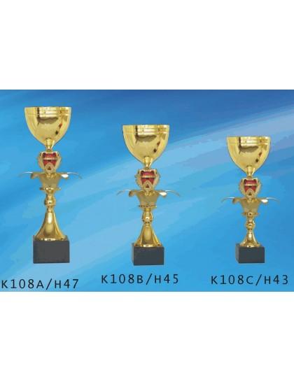 獎盃K108