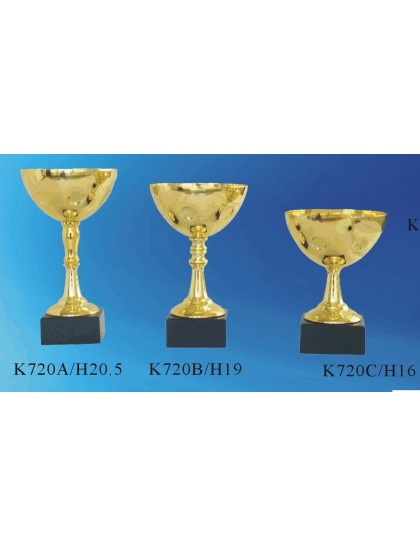 獎盃K720