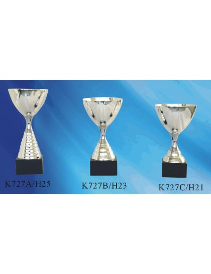 獎盃K727