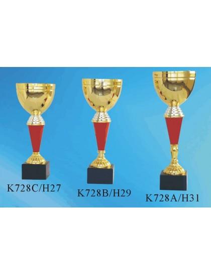 獎盃K728