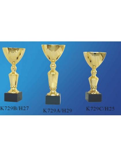 獎盃K729