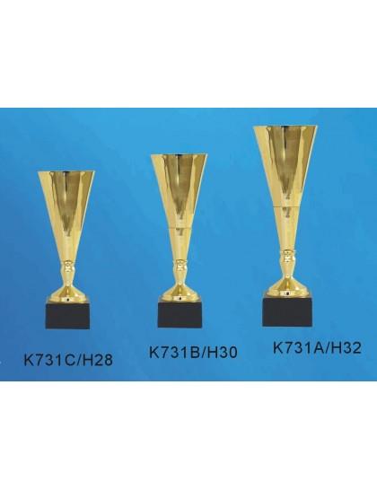 獎盃K731