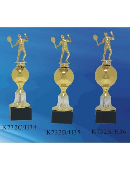 獎盃K732