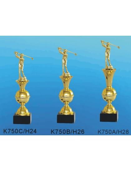 獎盃K750