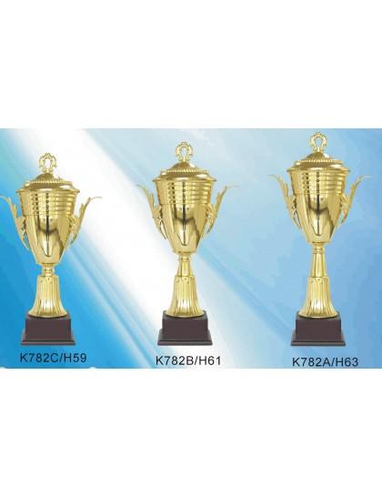 獎盃K782