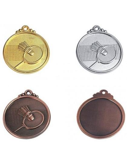 金屬獎牌 M037-直徑6cm