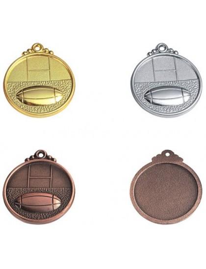 金屬獎牌 M045-直徑5cm