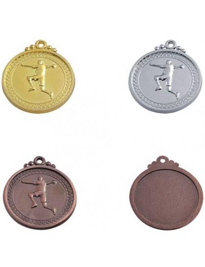 金屬獎牌 M047-直徑5cm