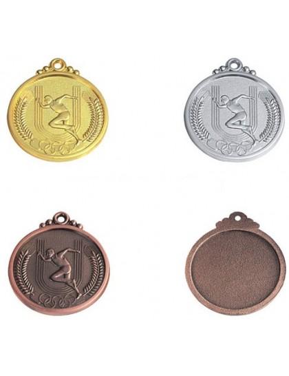 金屬獎牌 M048-直徑5cm