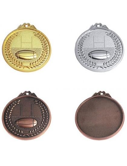 金屬獎牌 M060-直徑6.5cm