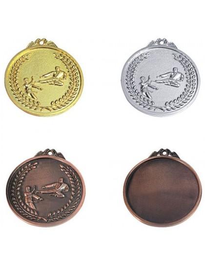 金屬獎牌 M061-直徑6.5cm